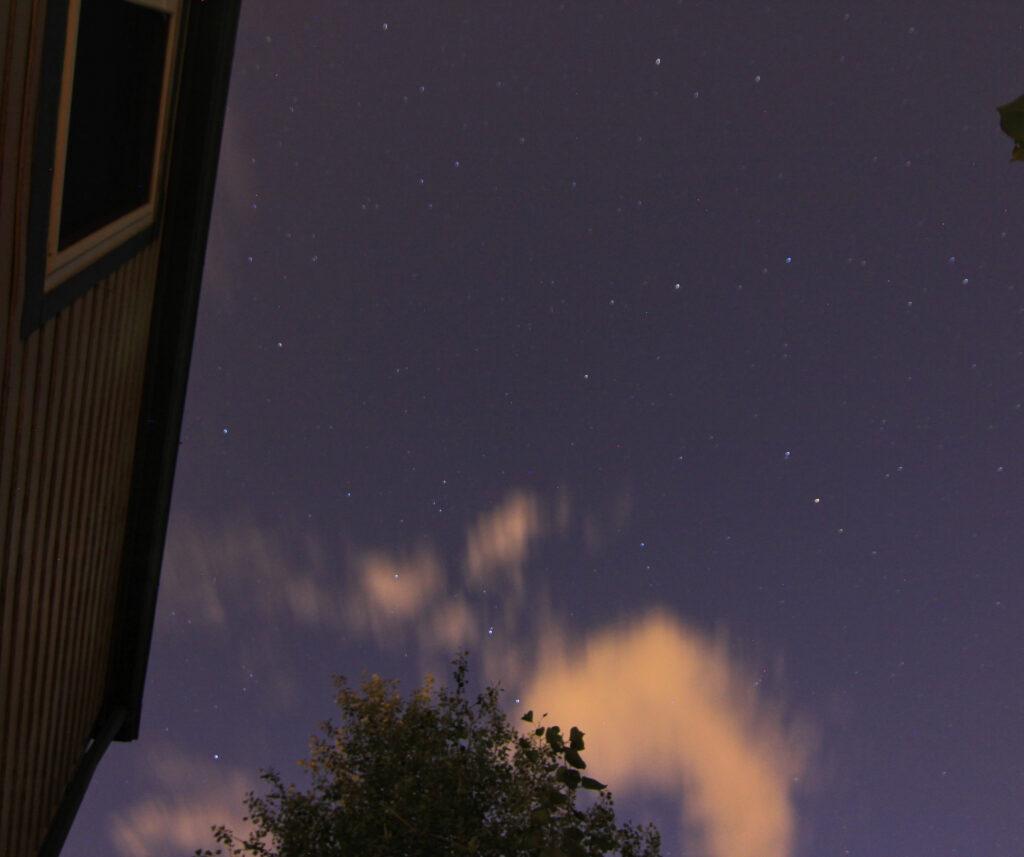 Night in Broomfield
