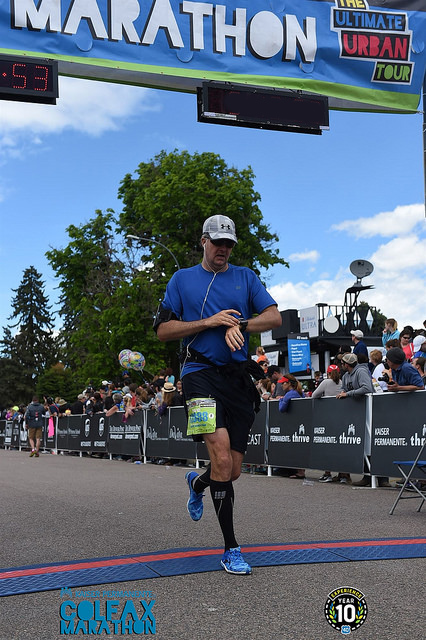 David Marathon