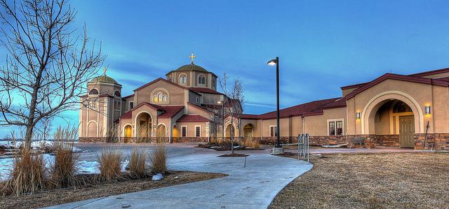 St. Luke Church